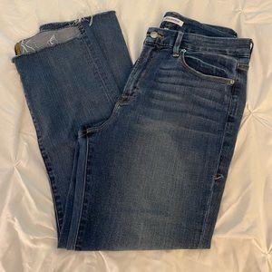 Good American Straight leg jeans